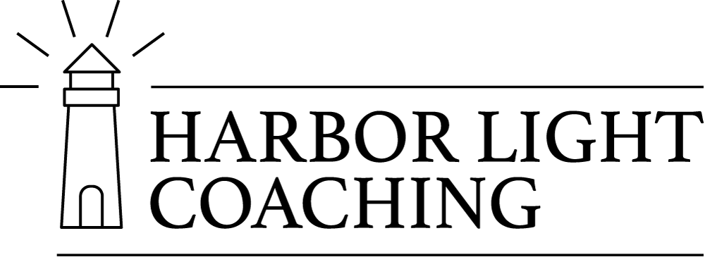 Harbor Light Coaching Logo