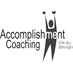 Accomplishment Coaching Logo