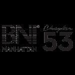 BNI 53 Logo
